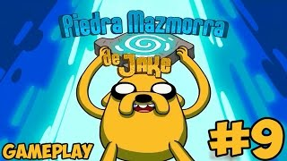 piedra mazmorra de jake #9 - gameplay en español (HD)