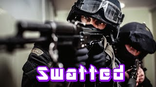 Best of: Streamers Getting Swatted
