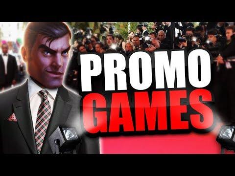 Promo Games! | PKB Dovah