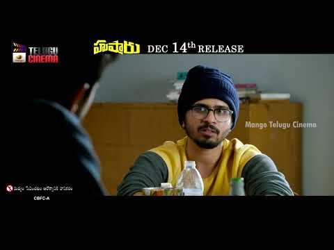 Husharu Movie B2B LATEST TRAILERS | Rahul Ramakrishna | Priya Vadlamani | Mango Telugu Cinema