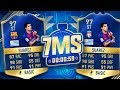 97 TOTS SUAREZ DUAL YOUTUBER 7 MINUTE SQUAD BUILDER FIFA 17 ULTIMATE TEAM mp3