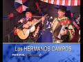 Los Hermanos Campos Cantan Cueca- Fiesta Chilena