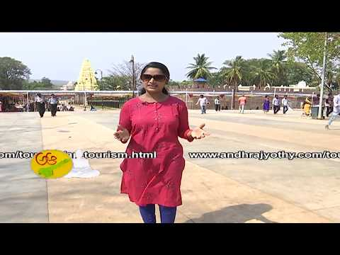 AP Tourism | Beauty of Kurnool | Srisailam Temple | Day 3