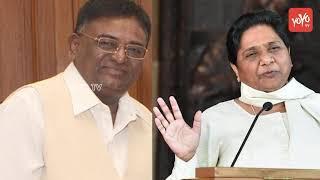 TRS Leader Balka Suman vs BSP Candidate Gaddam Vinod | Bellampalli
