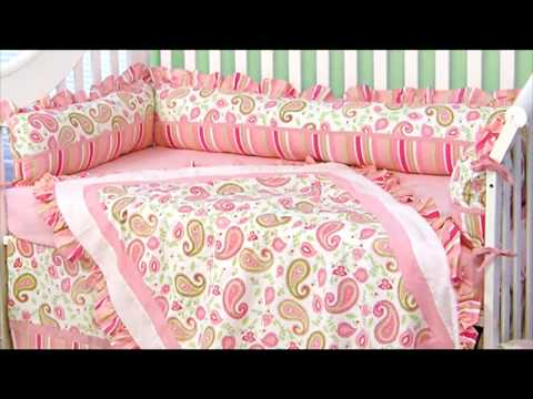 0 Affordable Baby Bedding