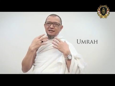 Video travel umroh cordova