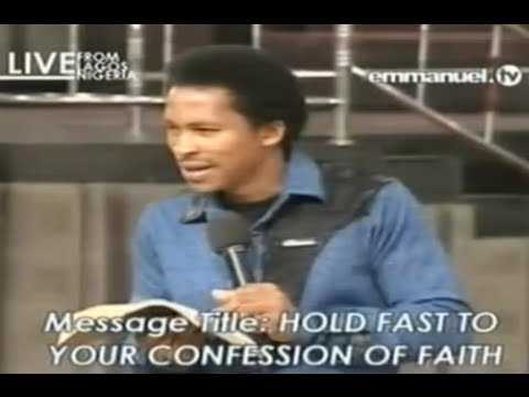 Why No Pastors Conference Has Been Held In Nigeria With Tb Joshua? Emmanuel Tv video