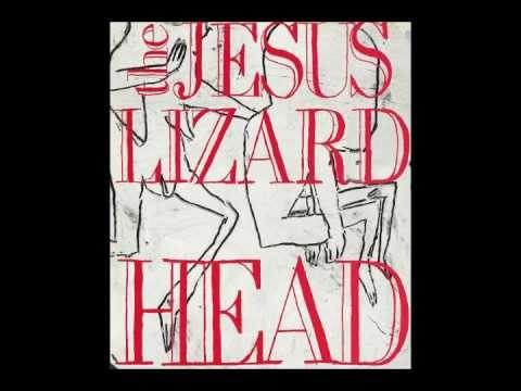 Jesus Lizard - S.D.B.J.