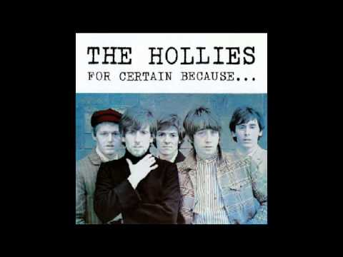Hollies - What Went Wrong