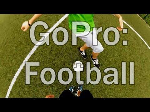 GoPro: Football