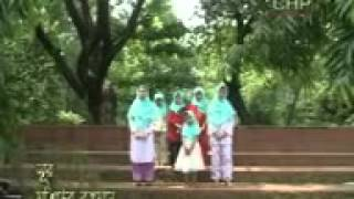 পাখিরা যায় উড়ে যায়-ইসলামী সংগীত