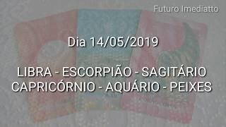 SIGNOS DIA 14/05/2019 Parte 2 | FUTURO IMEDIATTO watts 11 96707 2846 Mary