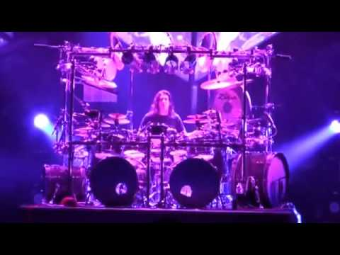 Best Drum Solo Ever   Mike Mangini