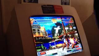 Joker vs Moby Kof 98