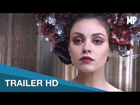 Jupiter Ascending - International Trailer #2 | HD | Channing Tatum, Mila Kunis