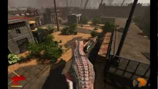 PRIMAL CARNAGE - Beta Gameplay | Dinosaur Classes [HD]