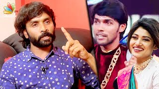 Oviya's Love for Aarav Made Him Win The Title ! : Snehan Interview after Bigg Boss Finale