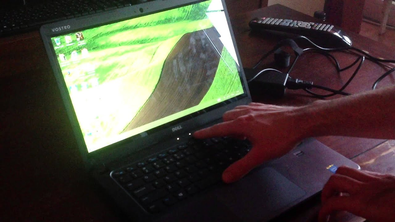 Notebook Dell Vostro 5470 Dell Vostro 5470 Vékony