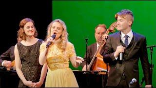 Pink Video - Pink Martini & The von Trapps - Kuroneko no tango
