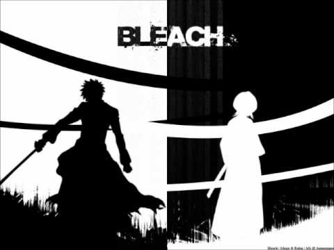 Bleach OST 2 - track 20 - Torn Apart