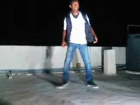 Abhi Justin Dance.....of Dharmesh,crockroxz And Prince.......mixing.. video
