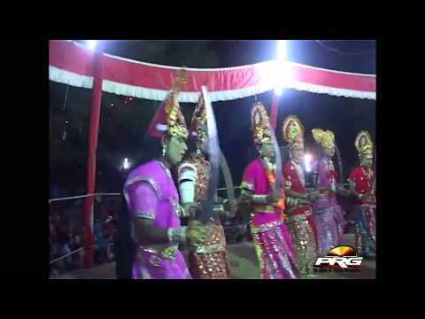 Nimbeshwar Maa Garba | unch Uncha Nimbeshar Na Dhaam | Live Garba Song | New Rajasthani Songs video