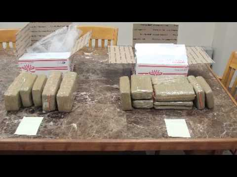 Marijuana Attorney Los Angeles | Is Mailing Drugs Illegal?