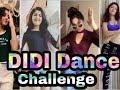 Francesita The Dibidi Dance DJ Vispi Remix Tik Tok Musically Video DIDI DANCE CHALLANGE mp3
