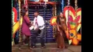 Telugu Most Funny Video Recording Dance