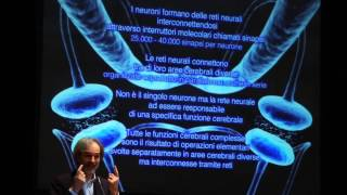 Gianvito Martino – Viaggio all'interno del cervello tra cellule ed emozioni