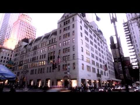 LocationTV: New York, 5th Avenue