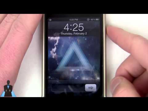 Snazzy Solutions: Remedy a Broken Home or Sleep/Wake Button on iPhone, iPod or iPad