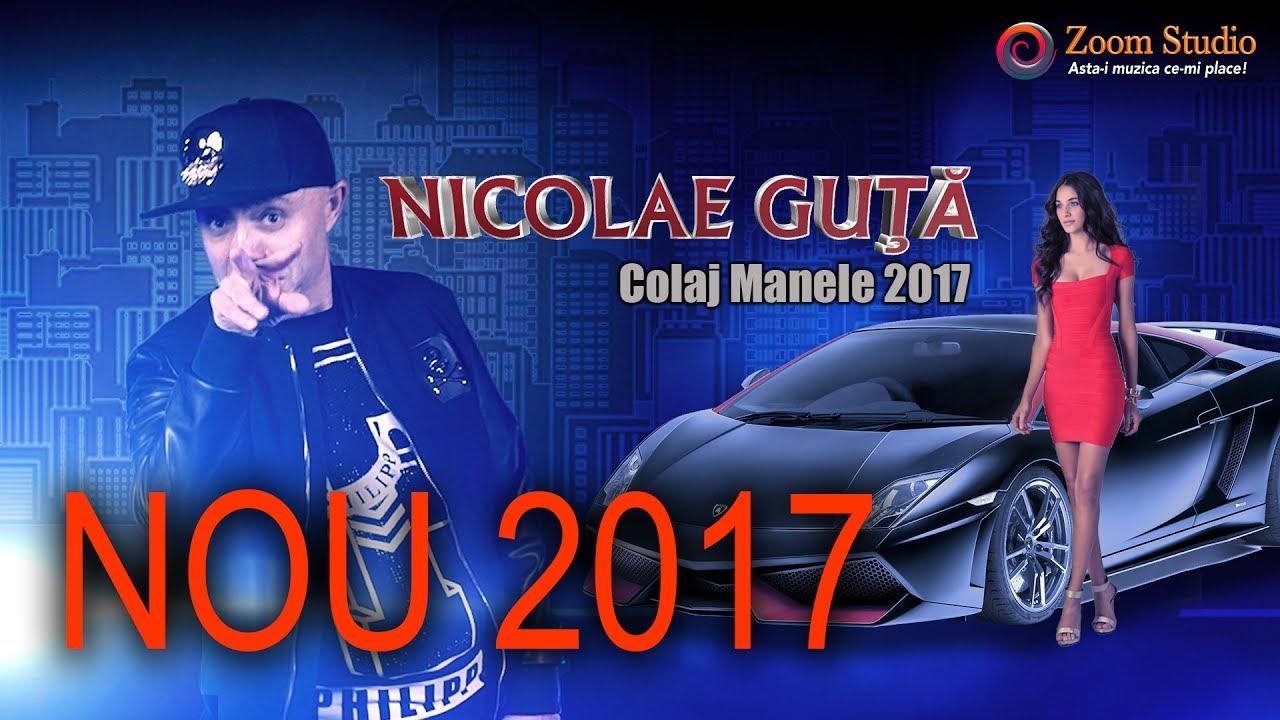Nicolae Guta - Mai saruta ma o data (Oficial Audio 2017)