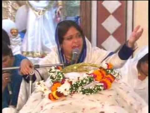 Sadhvi Purnima Ji Bhajans Chanda Ki Chandani Mein Yamuna Pe...