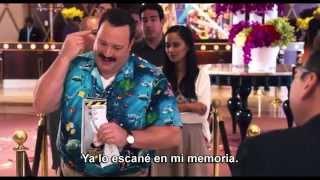 HÉROE DE CENTRO COMERCIAL 2 | Trailer subtitulado (HD)