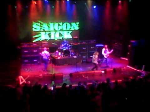 Saigon Kick !Complete Set! Monsters of Rock Cruise 2017 LIVE