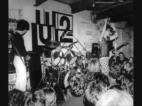 U2 - The Fool