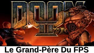 (Cooky Solo) Doom 2 - Le Grand Père Du FPS