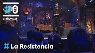 LA RESISTENCIA - ¿Cuál ha sido tu mayor chapuza?   #LaResistencia 13.03.2018