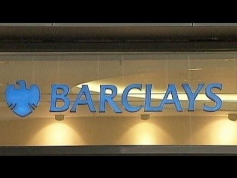 Barclays cuts bonuses but still faces protests