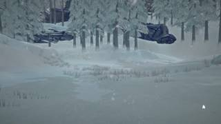 Играю в The Long Dark 2 часть.