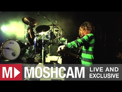 Primus - Jerry Was  A Race Car Driver | Live in Sydney | Moshcam