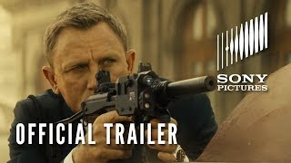 SPECTRE - Final Trailer (Official)