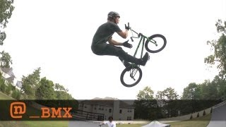 Scotty Cranmer & Cory Berglar Calling The Shots: Crooked World BMX