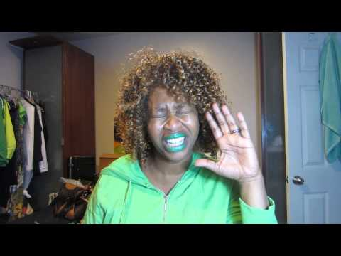 Meet GloZell in California, Utah and Washington State!!!