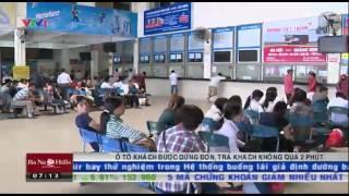 VTV ban tin Tai chinh sang 29 08 2014
