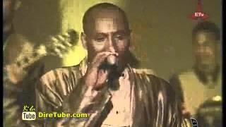 Tsegaye eshetu - Enat Weder Yelat