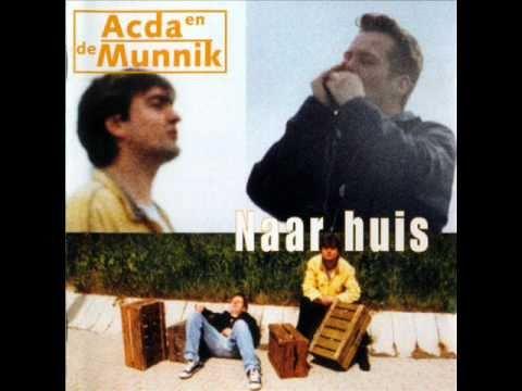 Acda En De Munnik - Zwerf On