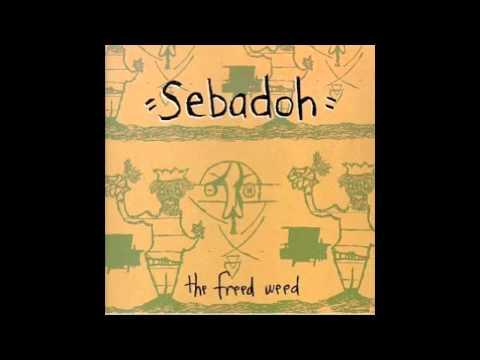 Sebadoh - I Can