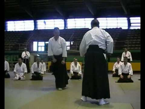 Aikido National Geographic 2011